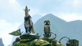 Обзор Monster Hunter: Rise