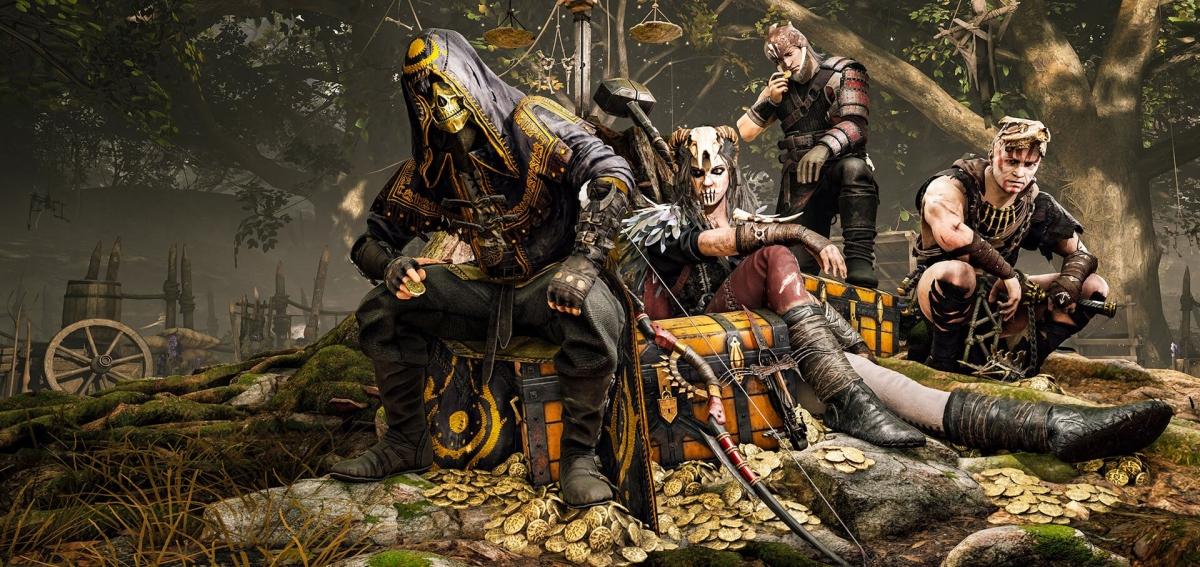 Гайд по Hood: Outlaws & Legends для новичков
