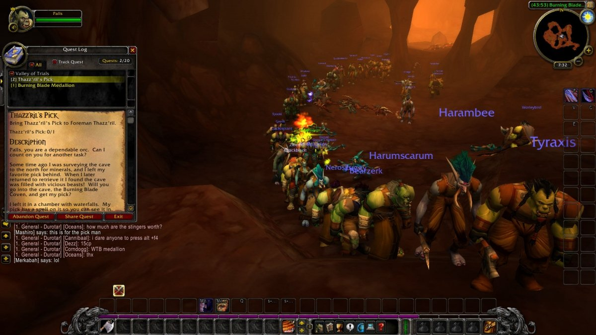 Обзор WoW Classic: The Burning Crusade – Blizzard продолжает хайп?