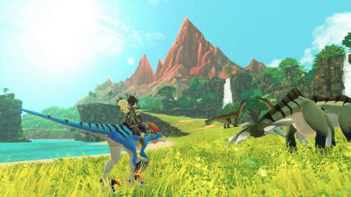 Полезные советы для игры в Monster Hunter Stories 2: Wings of Ruin