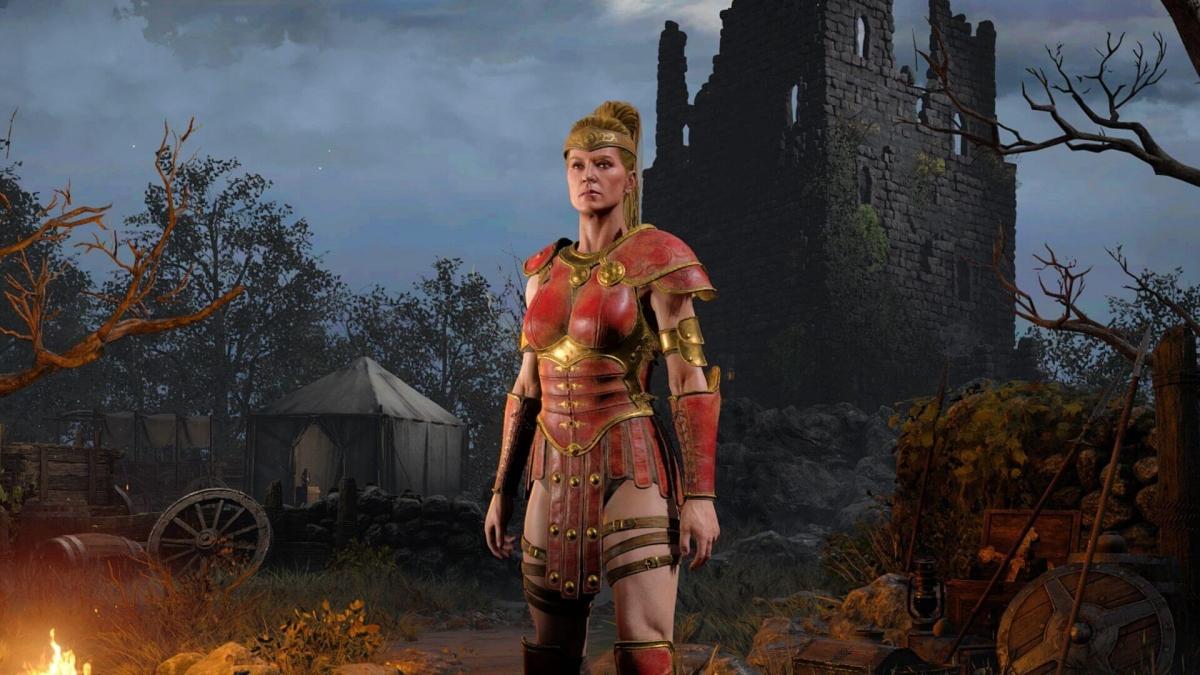 Обзор Diablo 2: Resurrected