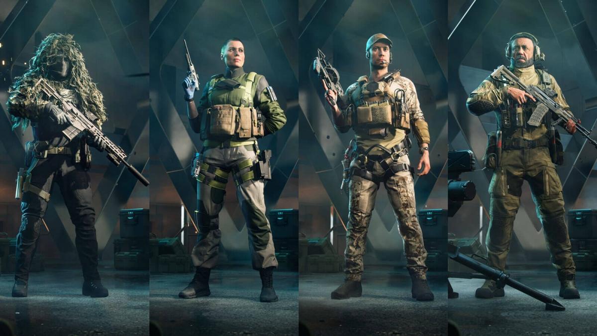 Превью Battlefield 2042 на ОБТ. Долгожданное возвращение войны будущего